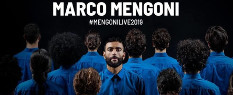 Marco Mengoni in Concerto a Perugia 2019