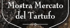 Mostra Mercato Nazionale del Tartufo di Valtopina 2019