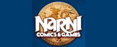 Narni Comics & Games 2019