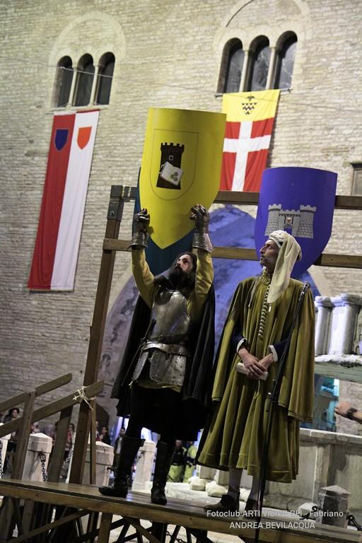Palio di San Giovanni Battista a Fabriano