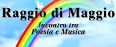 Raggio di Maggio  - Incontro tra Poesia e Musica