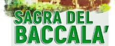Sagra del Baccalà 2019