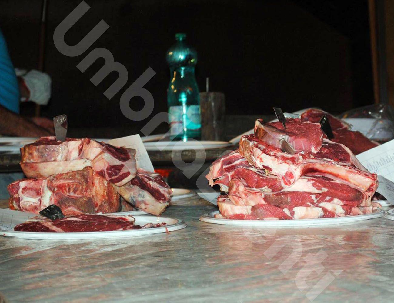 Sagra della Bistecca Chianina 2019