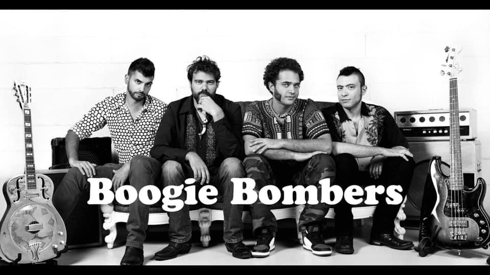 Torrita Blues 2019 - Boogie Bombers