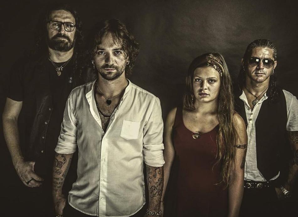Torrita Blues 2019 - Fabio Marza Band