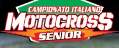 Campionato Italiano Motocross Senior 2019
