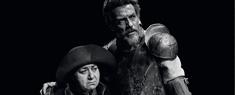 Teatro Morlacchi - Don Chisciotte