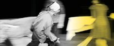 Teatro Morlacchi - Il caso della famiglia Coleman