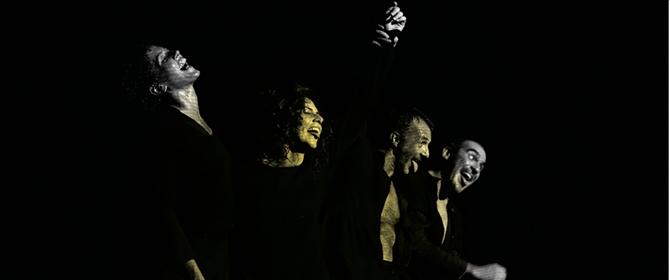 Teatro Morlacchi - In girum imus nocte et consumimur igni