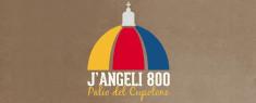 J'Angeli 800 Palio del Cupolone