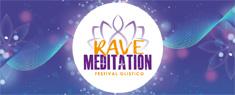 Rave Meditation - Festival Olistico