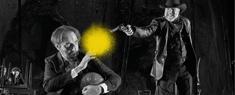 Teatro Morlacchi - Tango del Calcio di Rigore