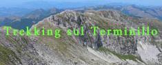 Il Terminillo e la Cresta Sassetelli
