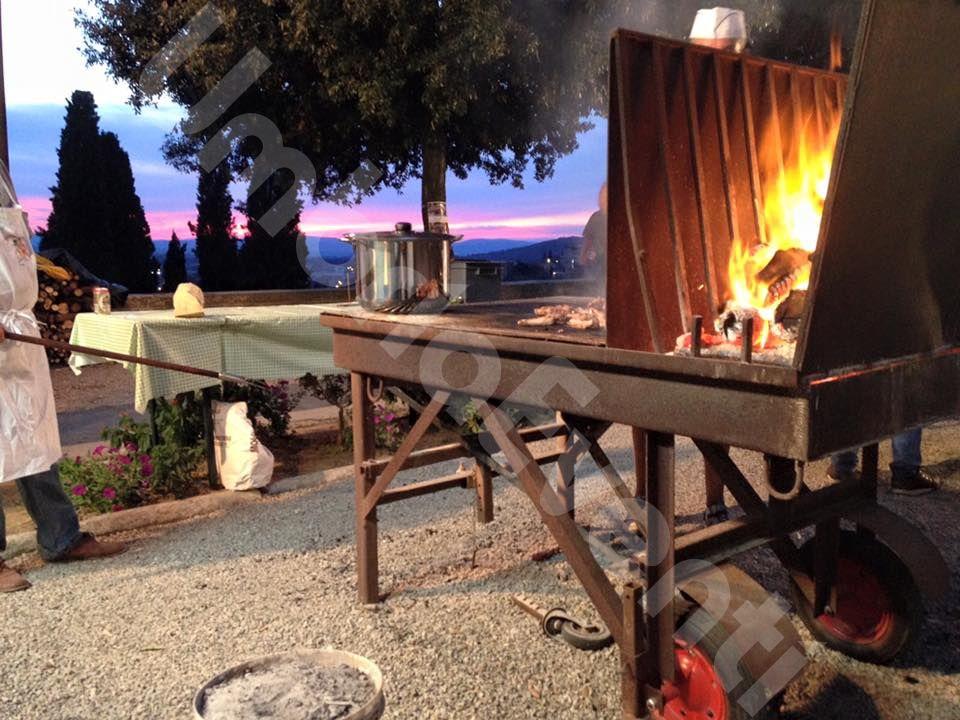 bistecca - chianina - bisteccando - castiglion - fiorentino