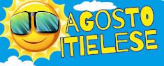 Agosto Itielese 2019