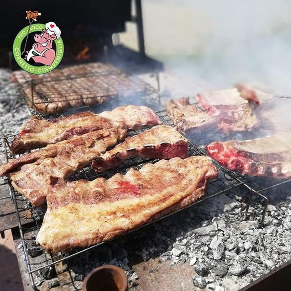 Festa al Cornetto 2019