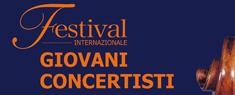 Festival Internazionale Giovani Concertisti 2019
