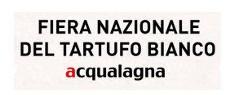 Fiera Nazionale del Tartufo Bianco 2019