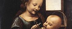 La Madonna Benois