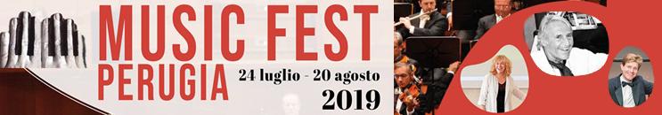 Music Fest Perugia 2018