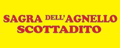 Sagra dell'Agnello Scottadito 2019