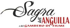Sagra dell'Anguilla e del Gambero di Fiume 2019