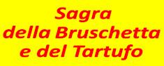 Sagra della Bruschetta e del Tartufo