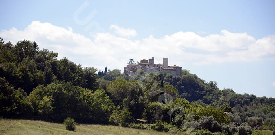 San Rocco da Montpellier Angolo della Fregnaccia - Guadamello dalle pianure sottostanti