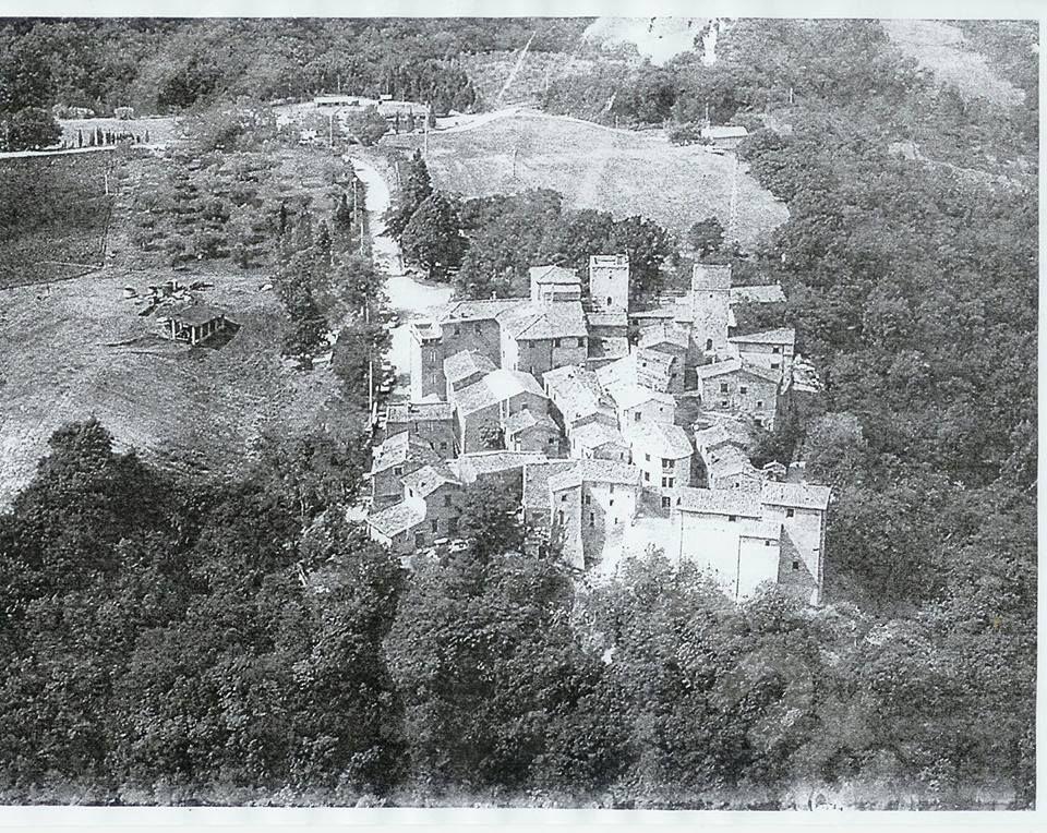 San Rocco da Montpellier Angolo della Fregnaccia - Guadamello vecchio
