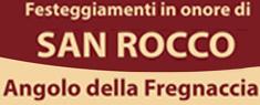 San Rocco da Montpellier - Angolo della Fregnaccia 2020