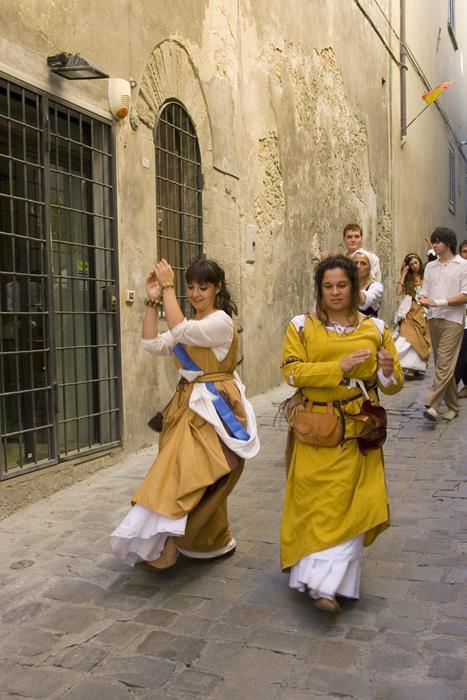 Giornate dell'Artigianato Storico - Città di Castello