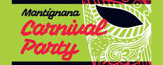Mantignana Carnival Party 2019