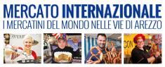 Mercato Internazionale - Il Mondo ad Arezzo 2019