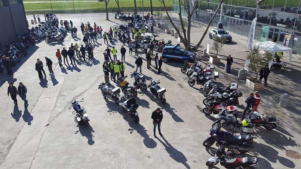 Motoraduno Internazionale d'Eccellenza - Giro dell'Umbria