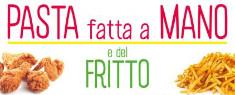 PastaLove - Sagra della Pasta Fatta a Mano e del Fritto 2019
