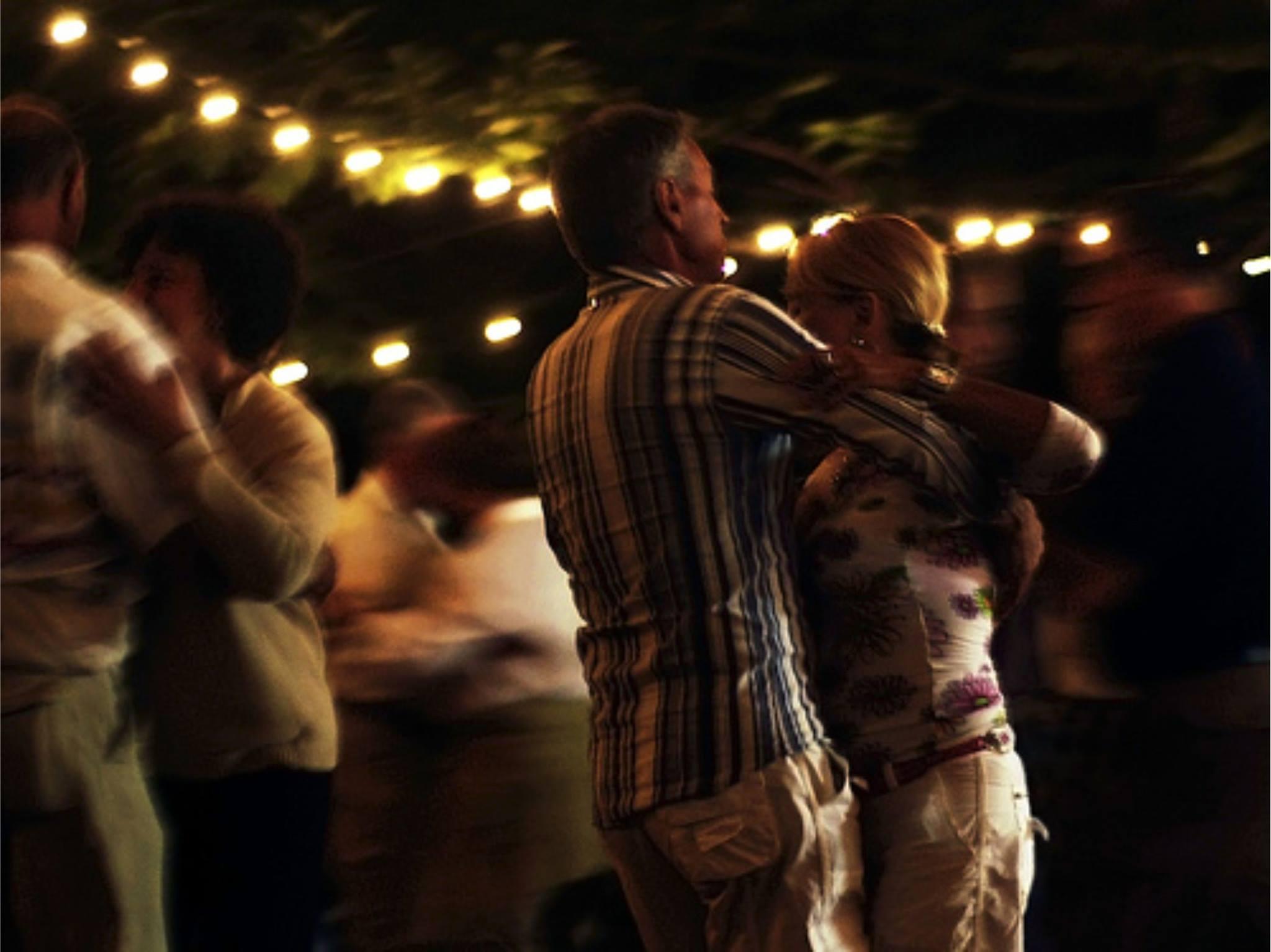 Ballo e Divertimento a Piccantissima
