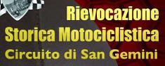 Rievocazione Storica Motociclistica