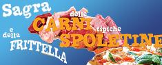 Sagra delle Carni Spoletine e della Frittella 2019