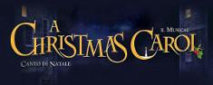 Teatro Lyrick - A Christmas Carol