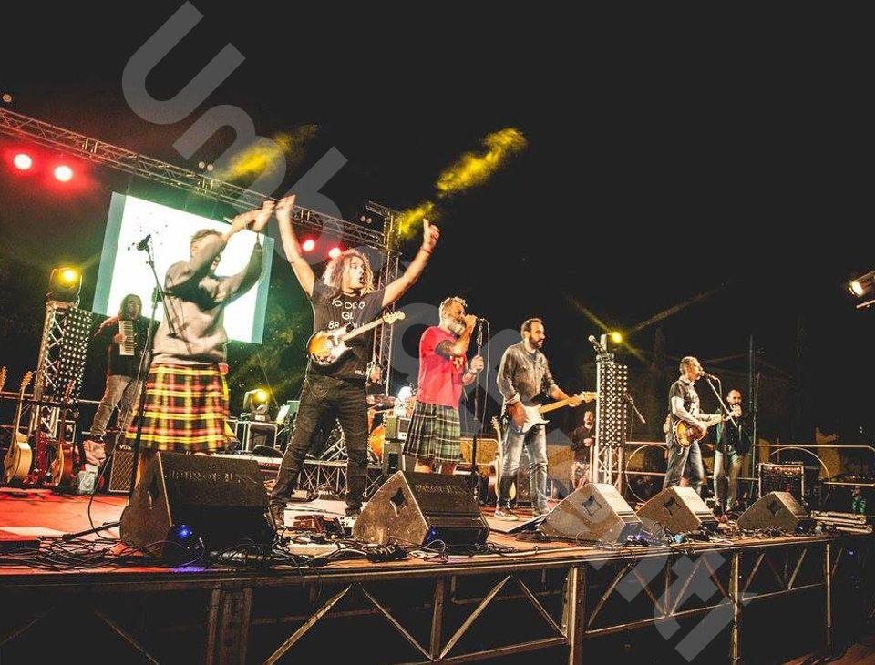 Festival al Ponte a Ponte San Giovanni