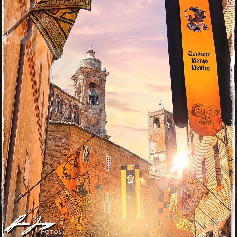 Festa del Beato Giacomo Villa - Città della Pieve