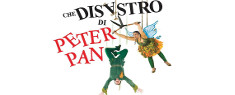Teatro Lyrick - Che Disastro Peter Pan
