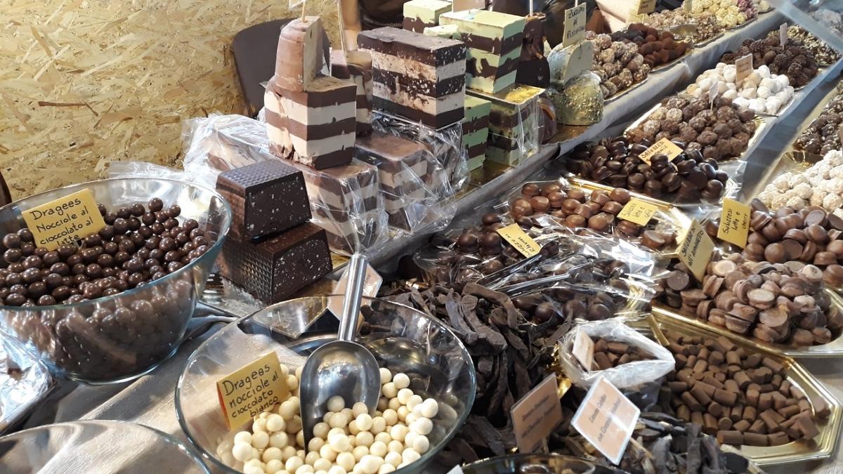 Cioccotuscia - Viterbo