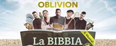 Teatro Lyrick - Oblivion - La Bibbia Riveduta e Scorretta
