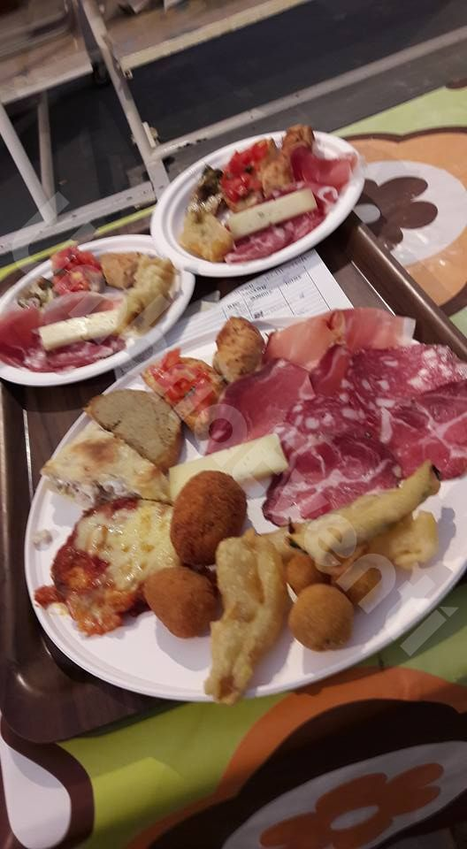 Amici di Mirko - Taverna della Ciriola
