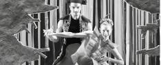 Teatro Secci - Lo Schiaccianoci