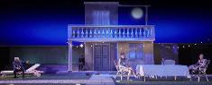 Teatro Luca Ronconi - Anfitrione