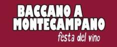 Baccano a Montecampano - Festa del Vino 2019