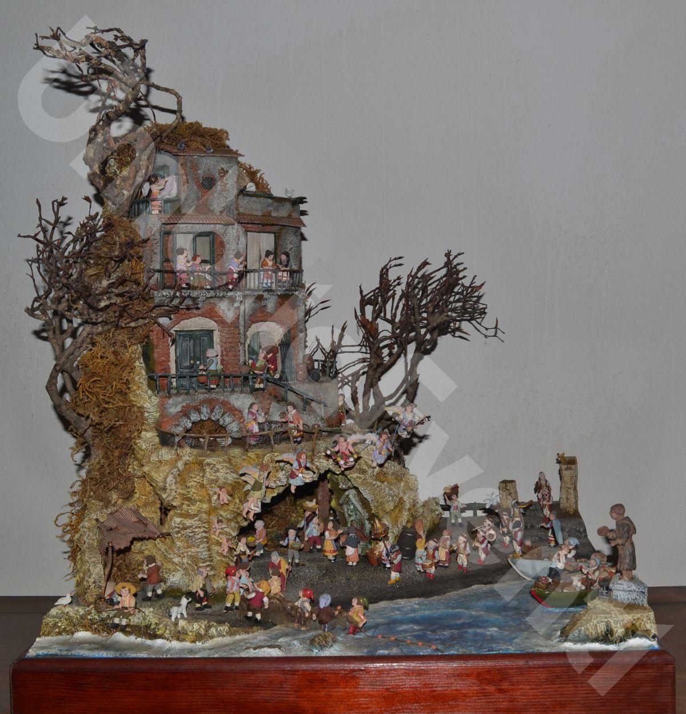 Mostra Internazionale di Arte Presepiale - Città di Castello