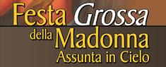 Festa Grossa della Madonna Assunta in Cielo 2021